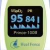 prstový pulsní oxymetr Prince 100B3