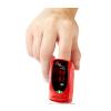 Prstový pulzní oxymetr Nonin 9590 Onyx Vantage - červený